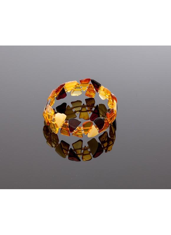 Original Baltic amber bracelet