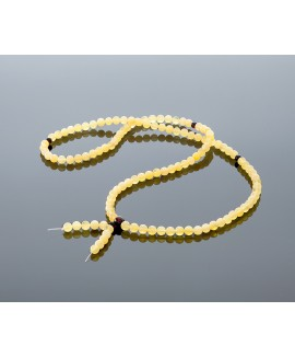 Buddhist Prayer Beads - Mala, 8mm